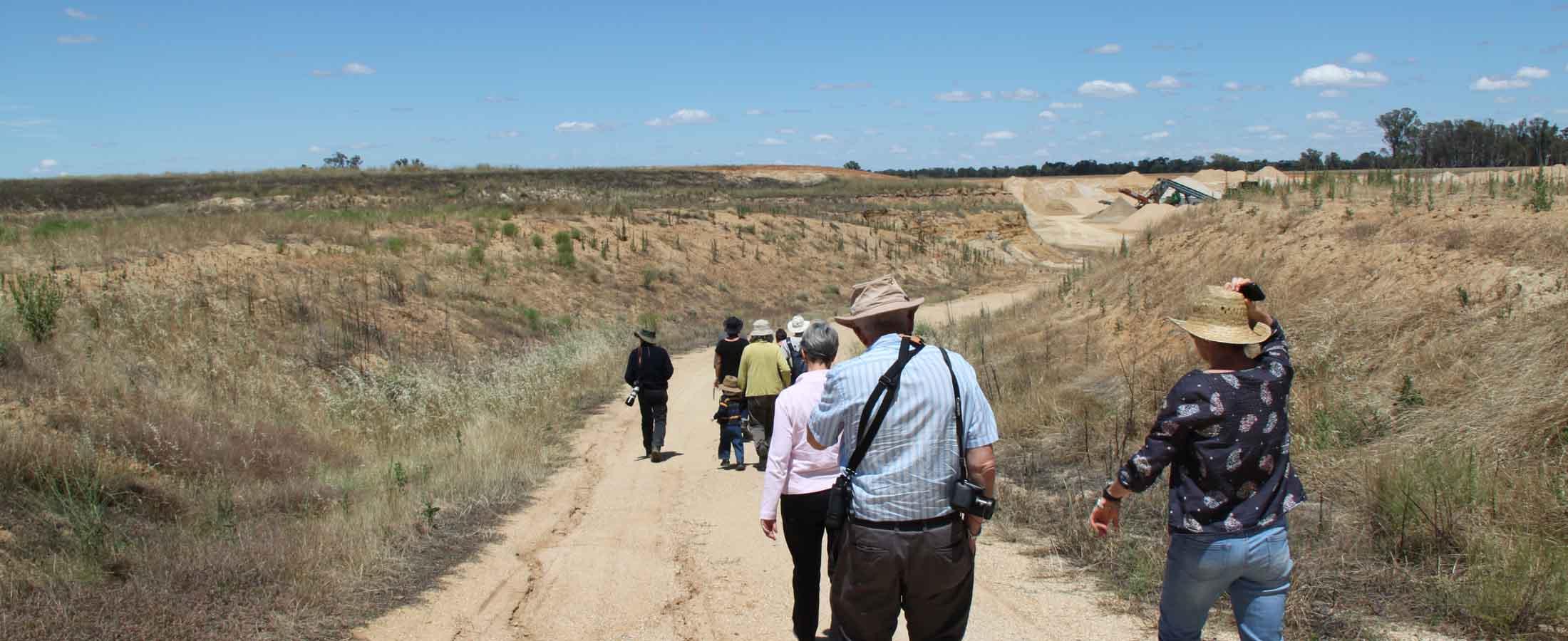 geology tour