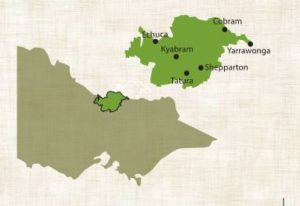 GMLN Map